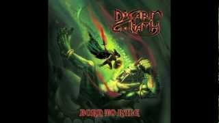 Disarm Goliath - Embrace The Abyss