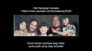 Cover images Lagu Soundtrack Keluarga Cemara dengan lirik PlanetLagu com