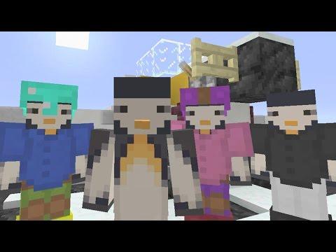 Minecraft Xbox: Family Flight [234]
