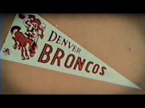 Broncos History: 1966 yearbook