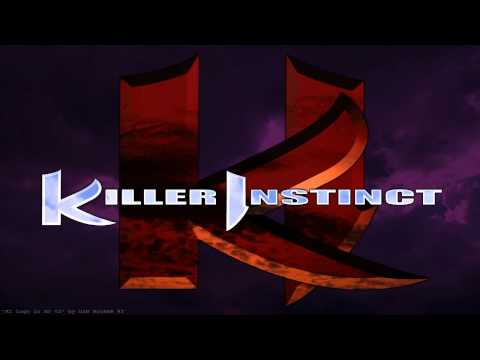 Killer Instinct Dubstep -HD- {Sevin Productions}