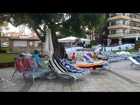 Hotel Belvedere, Sant Augusti, Palma, Mallorca