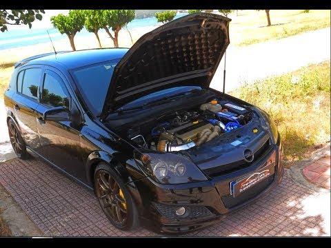 #Παρουσίαση: Opel Astra 1.6 Turbo 500hp | The Best Cars GR