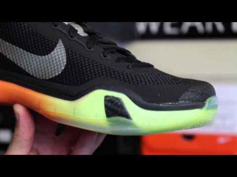 Nike Kobe X (10) 'All-Star'