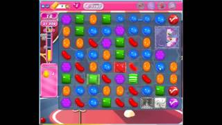 Candy Crush Saga Level 1103 no Booster