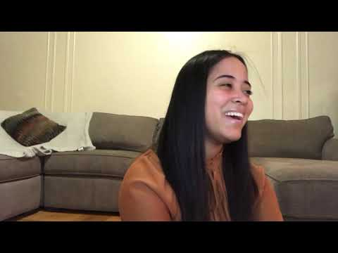 My Testimony - Lisamarie Vazquez (Lisamarie Gordils)