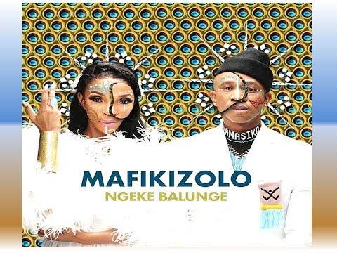 mafikizolo-:-ngeke-balunge