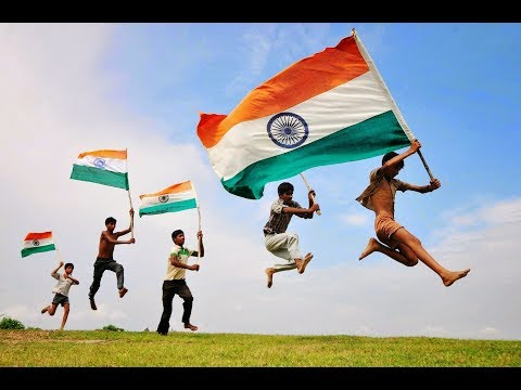 Jana Gana Mana ★ Royalty Free Indian National Anthem Song | Indian Stock Music