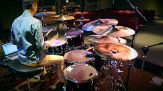 Download Rez Power - Israel & New Breed - Drum Cover by Logan Wilkinson MP3 song and Music Video