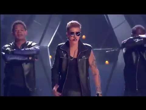 Justin Bieber - Take You - Billboard 2013