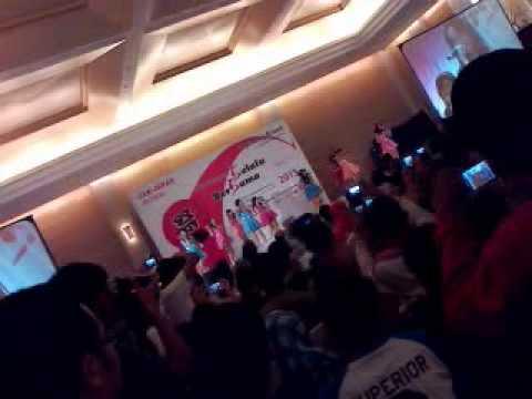 JKT48 - baby! baby! baby!