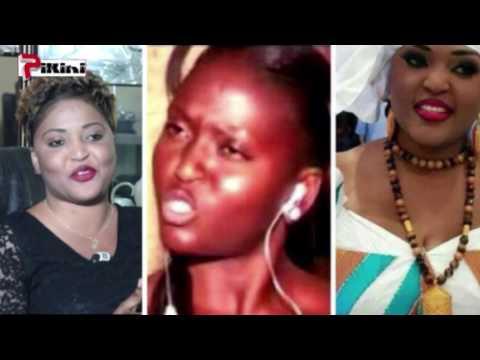 Alima Ndione, Animatrice D-Media : Je ne fais pas du Pape Cheikh Diallo...