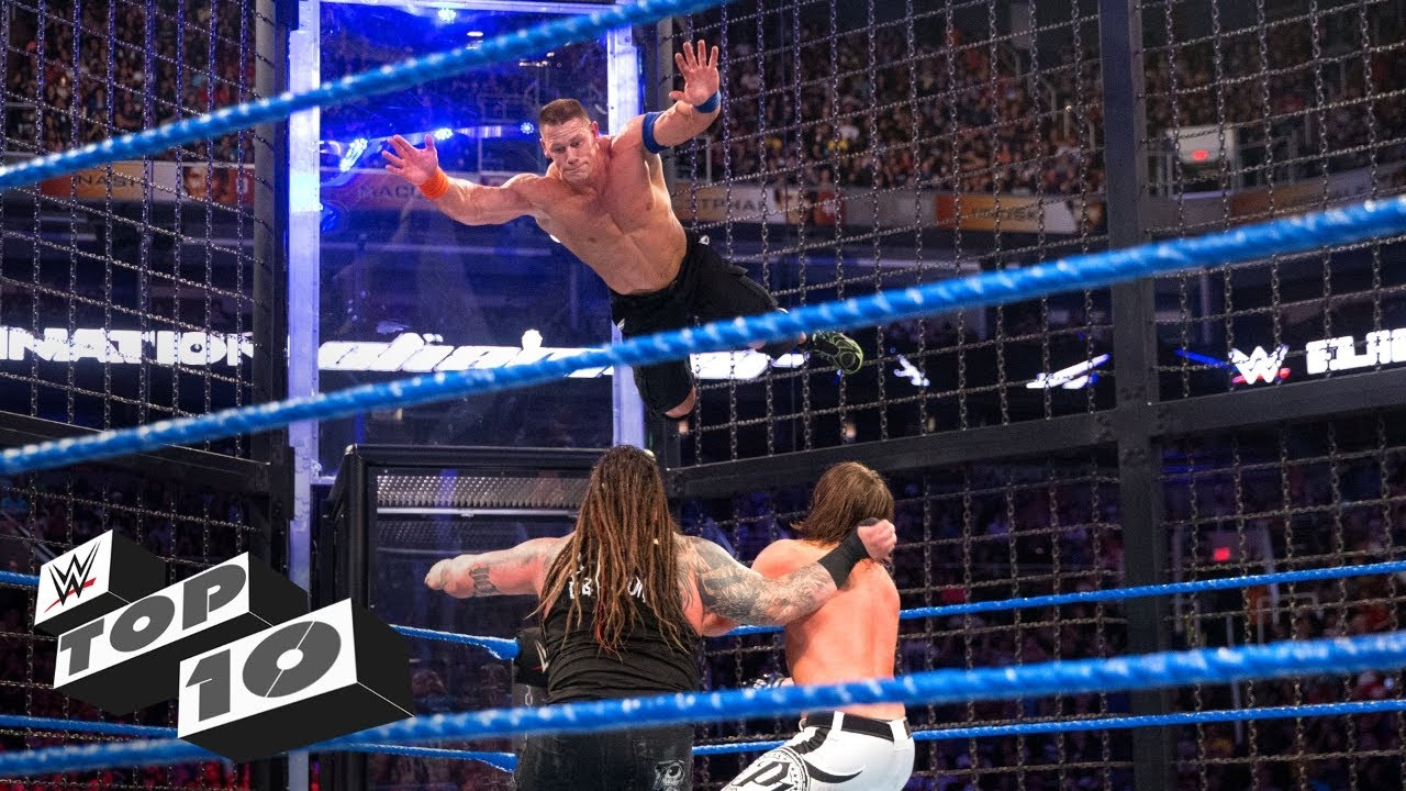 craziest-elimination-chamber-leaps-wwe-top-10-feb-17-2018