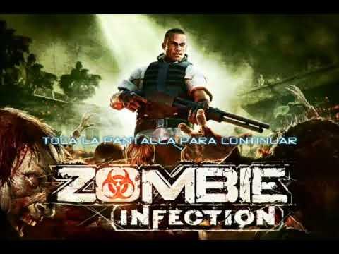 ZOMBIE INFECTION IOS  GAMEPLAY
