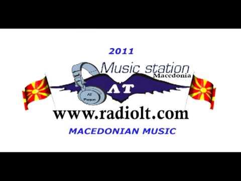 MK FOLK MAKEDONIJA DJ BOCKA FOLK MIX 1 RADIO LT MUZICKA STANICA