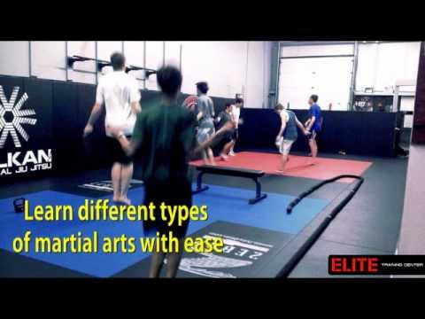 Martial Arts Classes Calgary