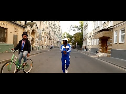 Zava Matotra - Vitesse Sans Cesse (Official Music Video)