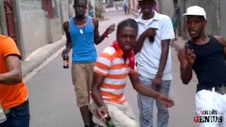 ShoKryme - Badness Tun Up [Official Viral Video]