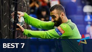 Best 7 | Round 4 | VELUX EHF Champions League 2019/20