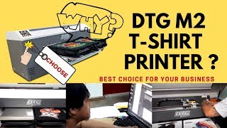 What makes DTG M2 the best choice ?