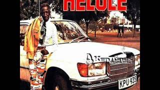 Daudi Kabaka & George Agade - Helule Helule (1966)