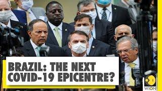 Brazil: President Bolsonaro's big push for easing COVID-19 restrictions