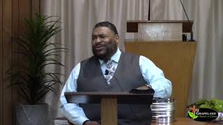 You Are What You Imitate | Minister Early Copeland