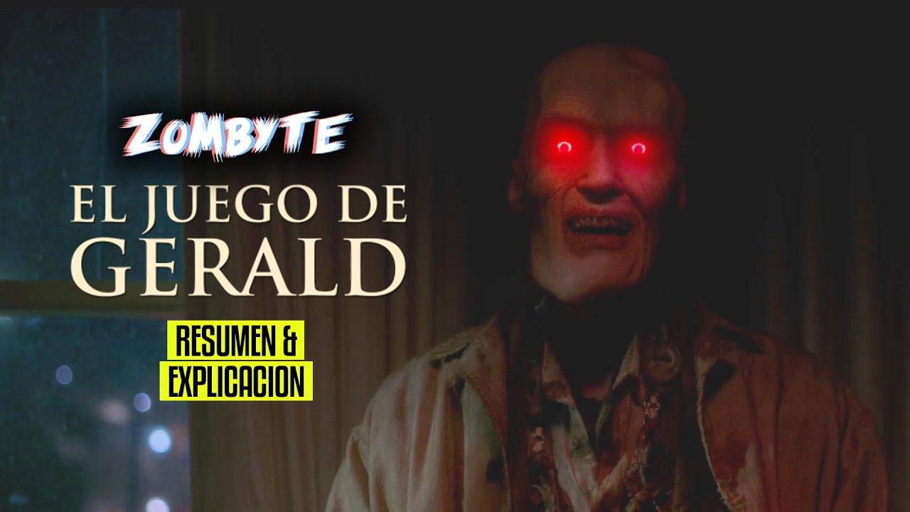 Download Resumen Y Explicacion El Juego De Gerald (Gerald's Game - Netflix)