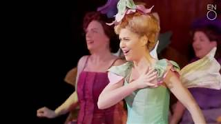 Tripping Hither, Tripping Thither from Gilbert and Sullivan's Iolanthe ǀ English National Opera