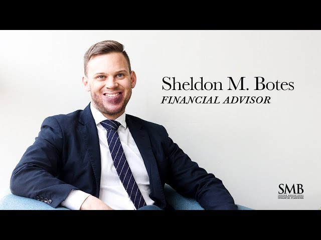 About Me: Sheldon Botes