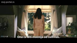 Predivna stvorenja TREJLER HD / Beautiful Creatures TRAILER HD