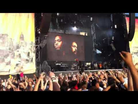 Nas & Damian Marley (1) - ACL 2011
