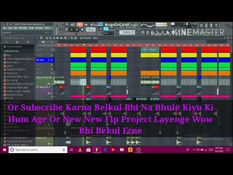 ||Free Flp Project Chilam Chap Vs Jai Mahakal Whit Dj Bobi Production