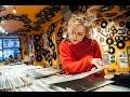 Capture de la vidéo Agnes Obel: In-Store With The Vinyl District At Washington, Dc's Som Records