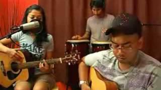 Estrella - Stay (Acoustic)