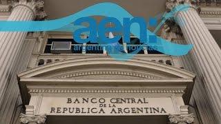 Aumento en el ingreso de divisas - AEN 07-09 18HS.
