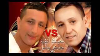 Ahouzar Abdelaziz vs Daoudi Abdellah 2015 - Douz Ktebha ila Kenti Fenan.3gp
