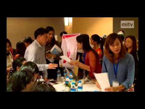 mitv - Career Fair: The Best Candidates For Executive Positions