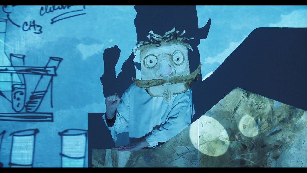 Video Michaela Bartoňová – Jak spolu stromy mluví (teaser)
