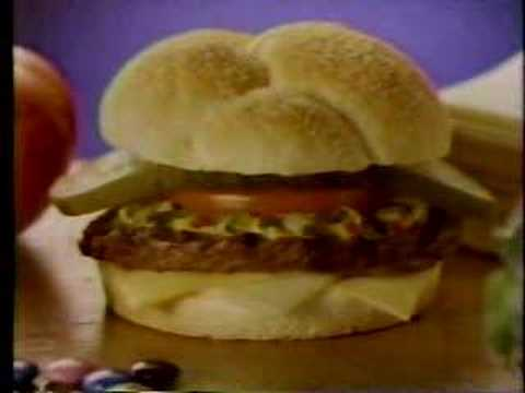 There really is a holiday for everything, and so today we celebrate the cheeseburger