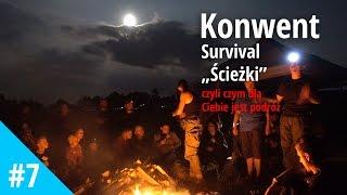 """8 Konwent Survival & Outdoor pt. """"Ścieżki"""" - czyli czym dla Ciebie jest podróż?"""
