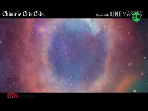 BTS- DNA (Chipmunks ver.) Cute version