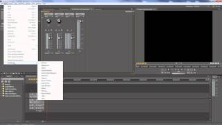 Premiere Pro - Recording a narration