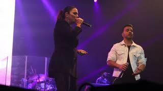 Luis Fonsi  e Ivete Sangalo - No Me Doy Por Vencido
