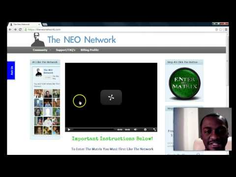 How The Neo Network...Works