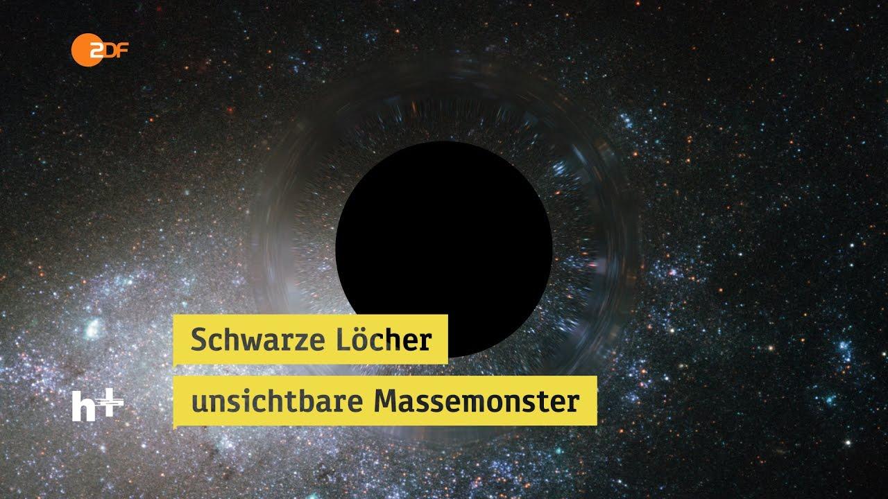 Schwarzelöcher