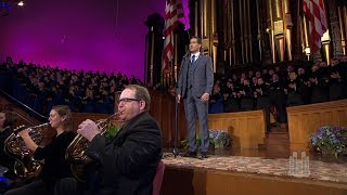 """Let There Be Peace on Earth"" 