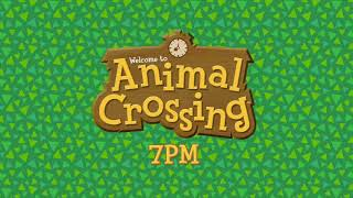 Listen to animal crossing music that automatically changes according the time and weather at http://crossingti.me from for nintendo ...