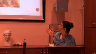 Lecture on Contemporary Greek Politics and Greek Philosophy - Part 2