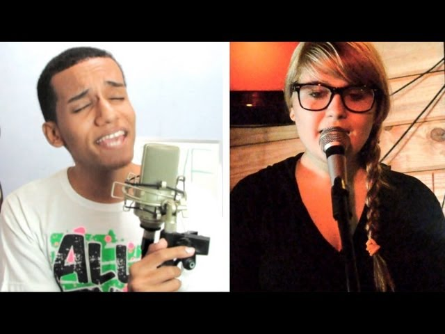 Remembering Sunday - All Time Low ft. Juliet Simms - Ives Lamego, Letícia Braune Cover